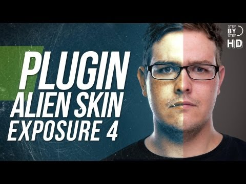 Plugin - Alien Skin Exposure 4
