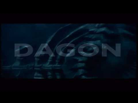 H.P. Lovecraft's DAGON (2001) US HD Trailer