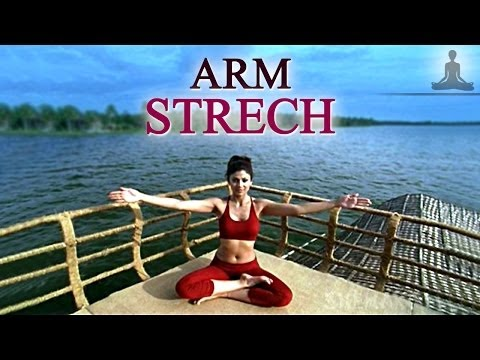 37-Arm Stretch