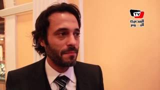يوسف الشريف: استعد لتصوير «لعبة ابليس».. والشخصية تحتاج مهارات خاصة