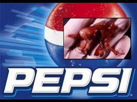 Aborted fetal cells used for flavoring food Pepsi, Kraft, Nestlé!