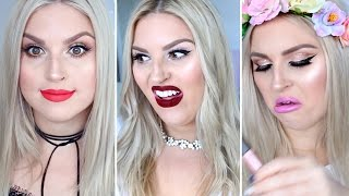 Shaaanxo Bloopers & Outtakes 6 ♡ Lip Synching, Mess Ups & More!