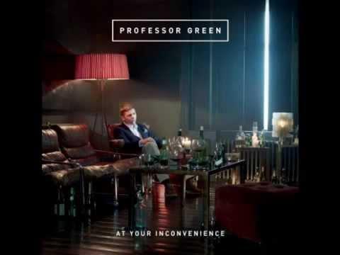Professor Green Into The Ground