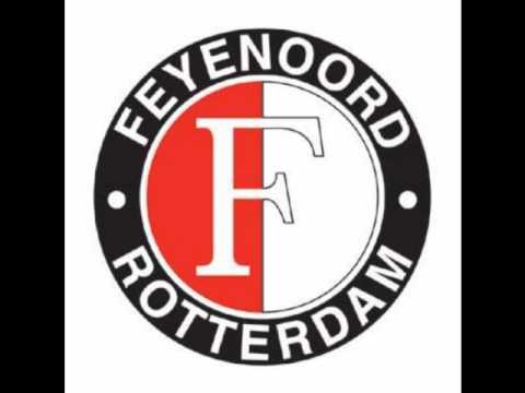Feyenoord - Hand in Hand Kameraden