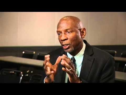 Geoffrey Canada: Failure in Education Means Failure for Our Children?