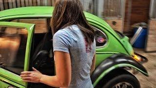 A New Race Car......