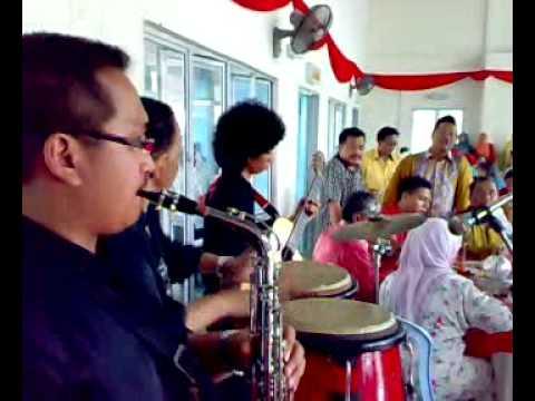 Dee gee wedding malay of aziz & manal 9th Nov 08