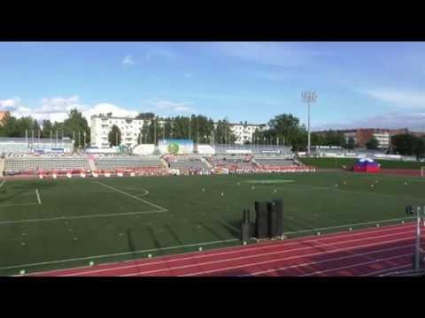 XXIV Республиканские летние сельские спортивные игры 2015  Воткинский район