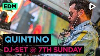 Quintino (DJ-set) @ 7th Sunday Festival   SLAM!