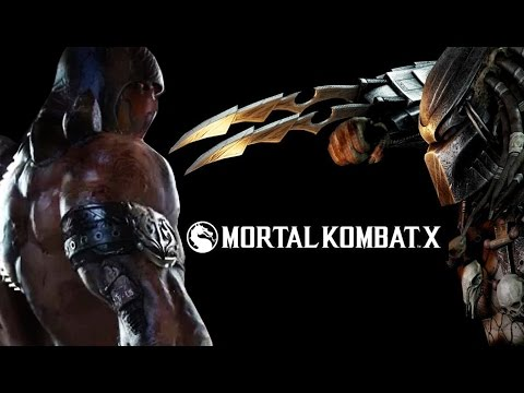 Mortal Kombat X (Novos Personagens): Conferindo o Game