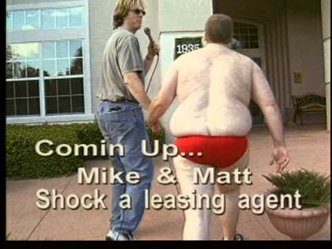Man Boobs Hidden Camera Sex Comedy-300 Lb. Speedo Havin'a Beer With Mike-netflix video