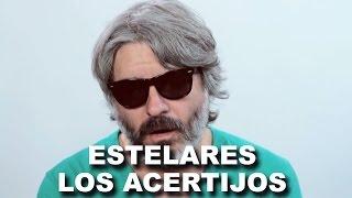 ESTELARES - Los Acertijos