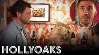 Hollyoaks: Truth Hurts, Dunnit?