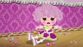 Lalaloopsy - Super Silly Party - Jewel Sparkle