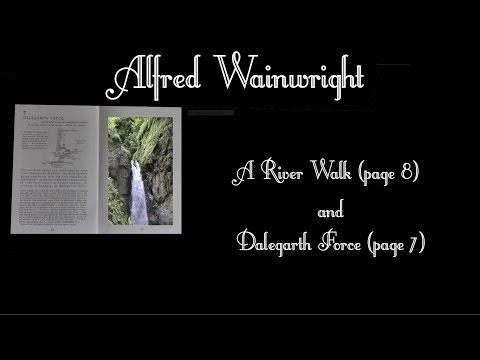 Wainwright Walks: Railway Walks
