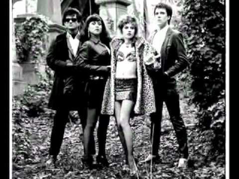 Cramps - Monkey With Your Tail