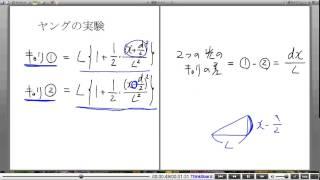 高校物理解説講義:「光の干渉」講義6