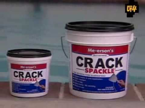 butt crack spackle