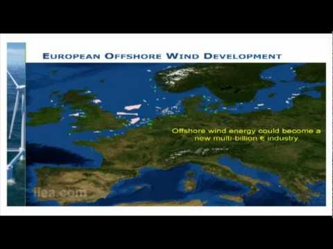 The Future of Offshore Wind: Alla Weinstein