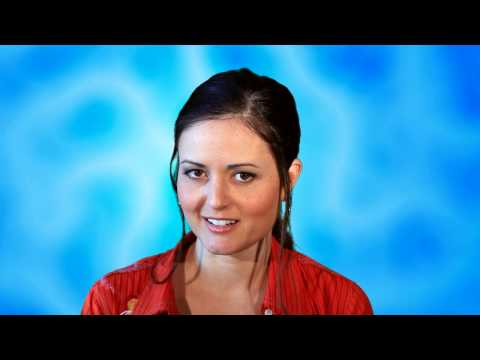 Danica McKellar - MDS: How to Focus