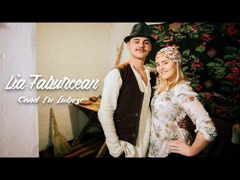 Lia Taburcean - Când Eu Iubesc | Official Video