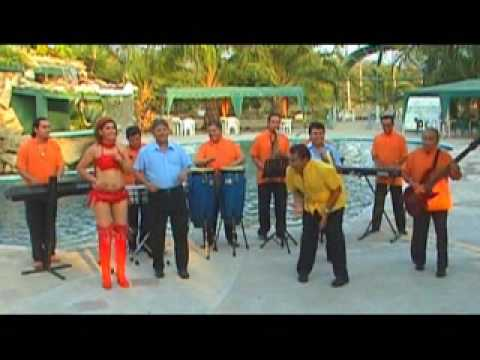 musica ecuatoriana pepe cobo y sus jokers de manabi 2 Music Videos