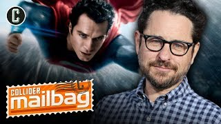 Should J.J. Abrams Direct the Next Superman Movie? - Mailbag
