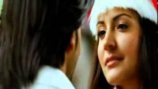 Anushka & Ranveer Kissing