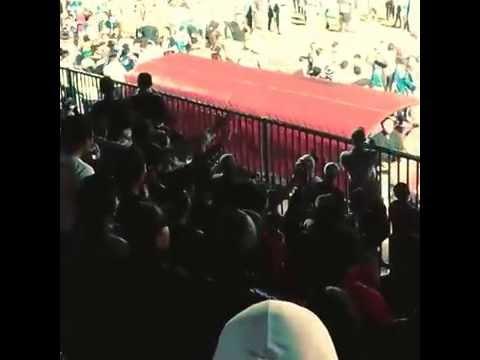 Pasoepati di Cilacap | We Love Widyantoro, We Love Persis Solo