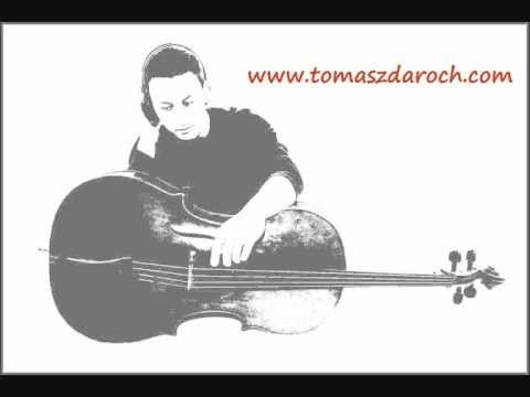 Tomasz Daroch plays Humoreske by Mstislav Rostropovich