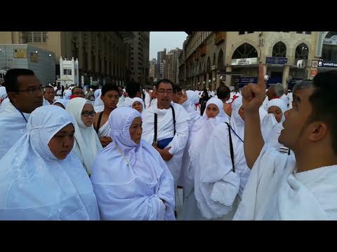 Jual umrah hujung ramadhan