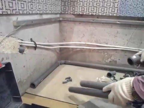 Как сделать паяльную ванну