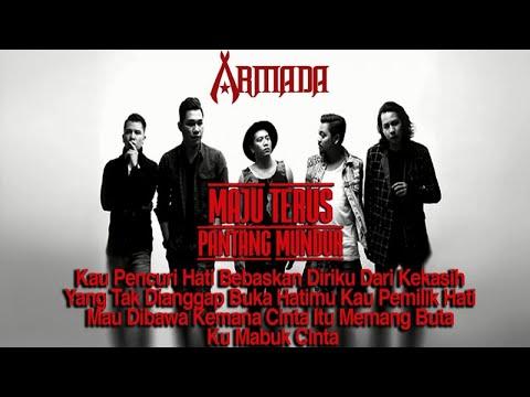 download lagu Armada - Kau Pencuri Hati Bebaskan Diriku Dari Kekasih gratis