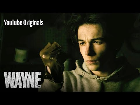 Wayne takes matters into his own hands| Wayne