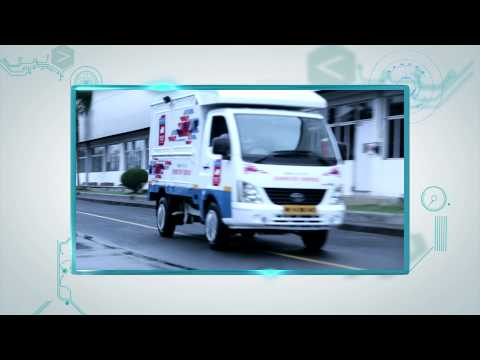 Horizonext: Tata Motors Services