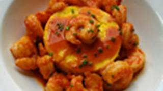 Deviled Shrimp Ragu - Spicy Shrimp Recipe