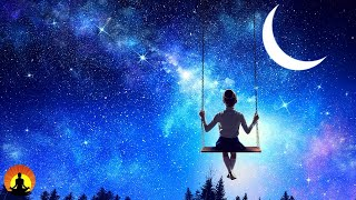 🔴 Sleep Music for Quarantine 24/7, Insomnia, Sleep Meditation, Calm Music, Spa, Study, Relax, Sleep