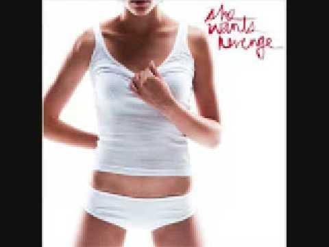 She Wants Revenge - Hidden Track