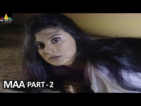 Horror Crime Story Maa Part - 2 | Aatma Ki Khaniyan | Sri Balaji Video