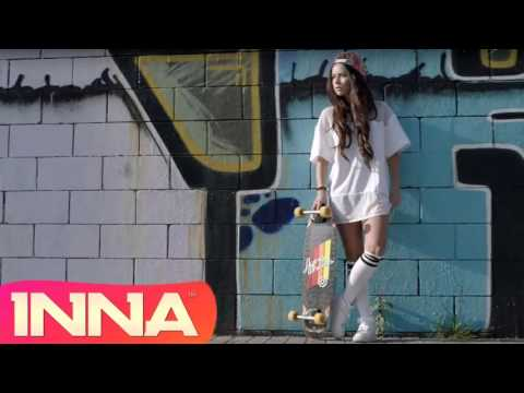 INNA - Bad Boys (Letra / Lyrics)