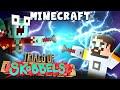 Minecraft - Trials Of Skobbels 13 - Lightning Bolt