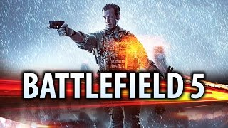 Battlefield 5 News: OFFICIAL Reveal Event Date and Gameplay Trailer Expected! (BF5 2016)