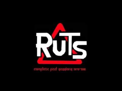 Ruts - Staring At The Rude Boys
