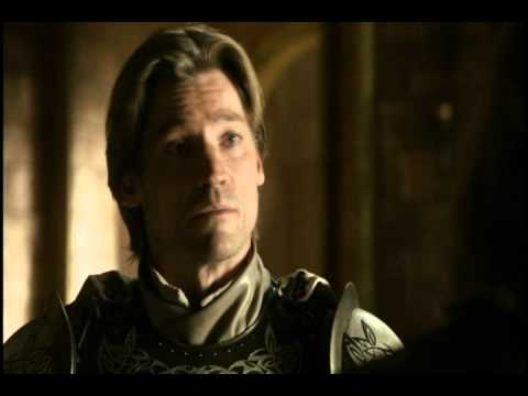 Game of Thrones: Kingslayer chides Lord Eddard