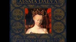 Watch Aesma Daeva The Eros Of Frigid Beauty video