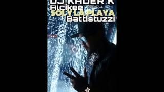"Dj Kader K Presente ALCIKEE FT RAFAEL BATTISTUZZI ""SOL Y PLAYA"" (Radio"