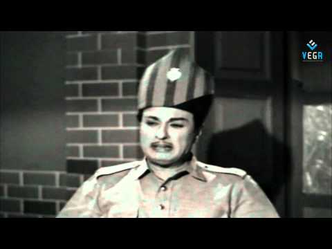 Sabaash Mapillai is listed (or ranked) 50 on the list The Best M. G. Ramachandran Movies