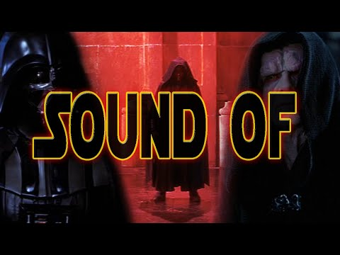 Star Wars - Sound of the Sith