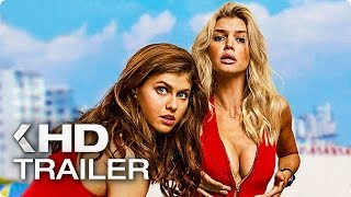 BAYWATCH ALL Trailer & Clips (2017)