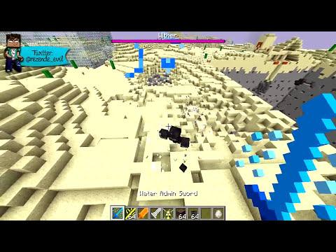 Minecraft - ARMAS MORTÍFERAS PROIBIDAS!! Mod Showcase More Guns!